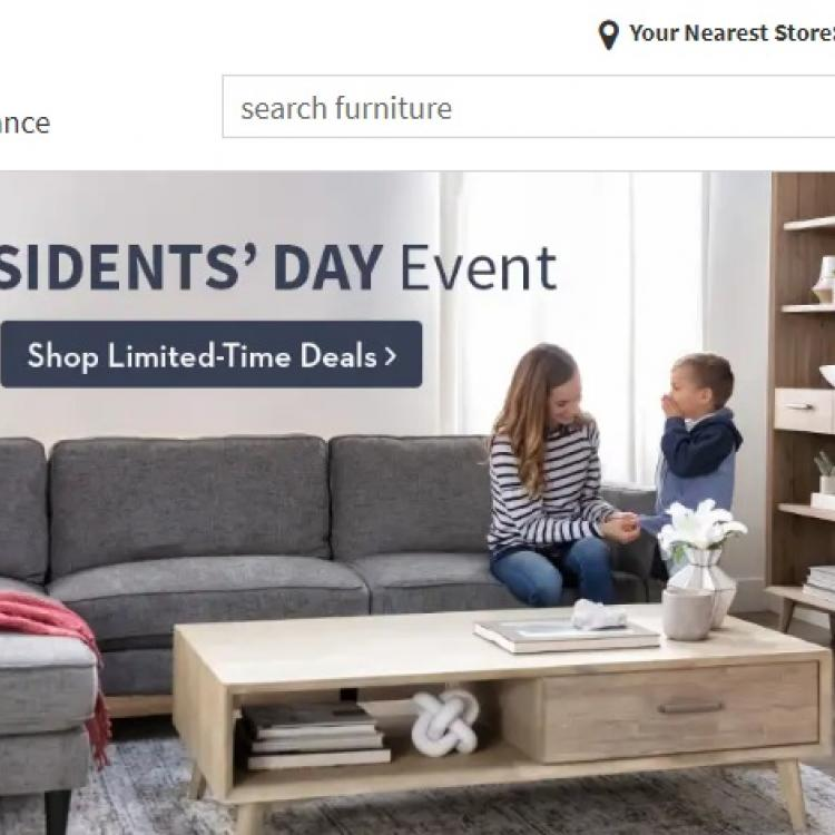 Living Spaces Personalizes Online Shopping Experience Rancho